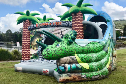 Celebrate in Style with Jumping Castles on the Gold Coast