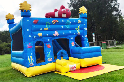 How to Choose the Perfect Kids Jumping Castle