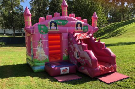 jumping castles for adults