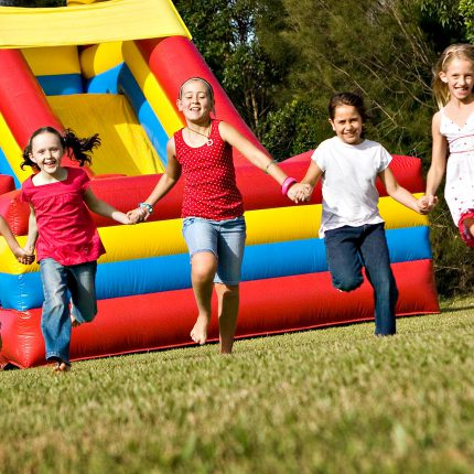 The Fun Team: Your Source for Jumping Castles on the Gold Coast