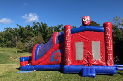How To Throw A Jumping Castle Party On The Gold Coast