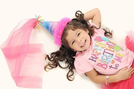 Party Entertainment Ideas for a Girls Birthday Party