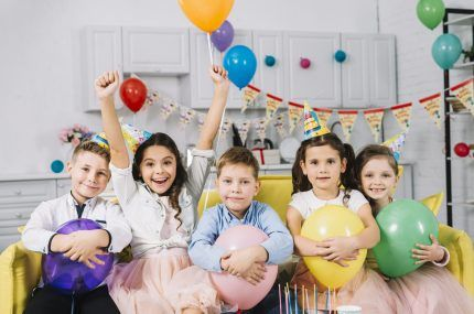 Fun Facts About Birthday Parties