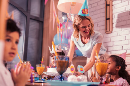 Why All Kids Parties Need Party Supplies